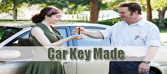 Car Key Made