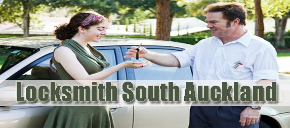 Locksmith South Auckland