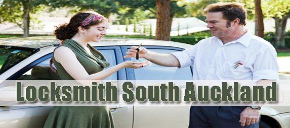 Locksmith South Auckland