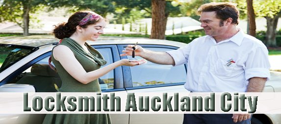 Locksmith Auckland City