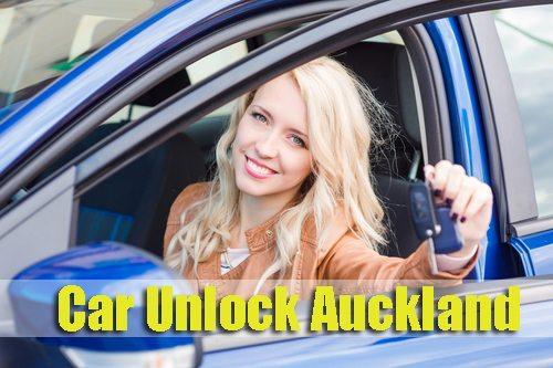 Car Unlock Auckland