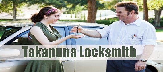Takapuna Locksmith