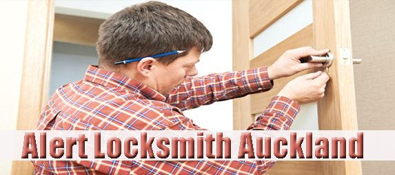 alert locksmith auckland