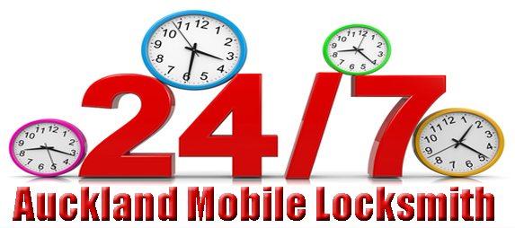 Auckland Mobile Locksmith