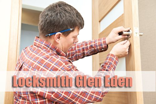 Locksmith Glen Eden