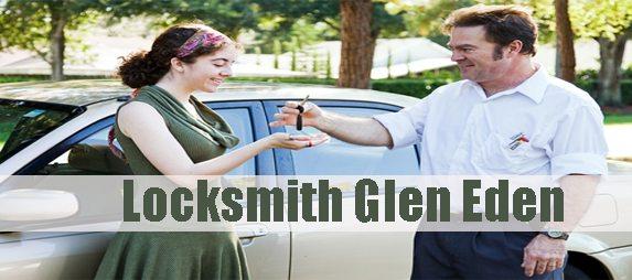 Locksmith Glen Eden