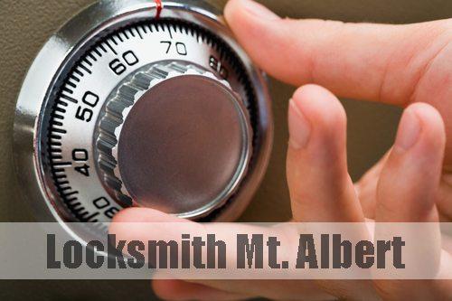 Locksmith Mt. Albert