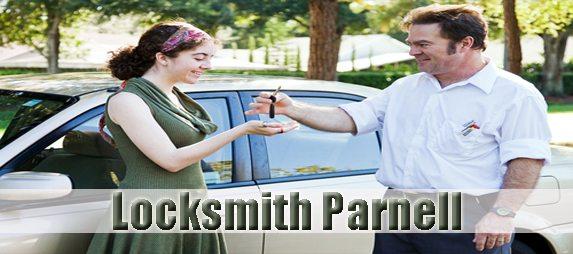 Locksmith Parnell