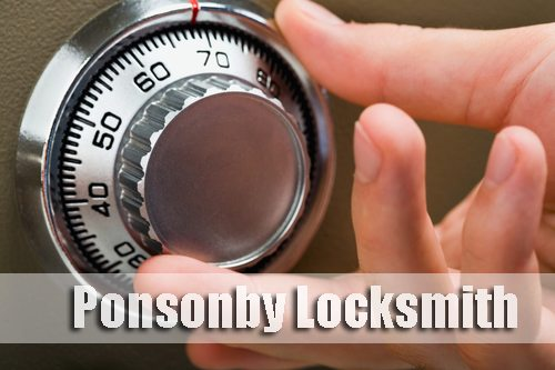 Ponsonby Locksmith