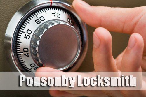 Ponsonby Locksmith