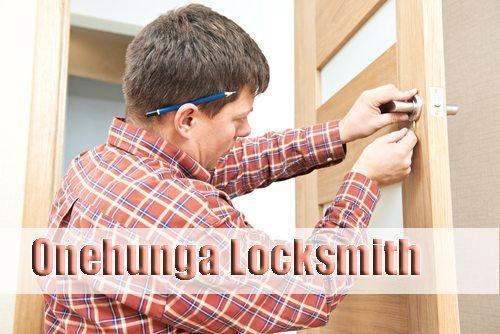 Onehunga Locksmith
