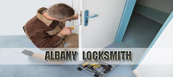 albany locksmith