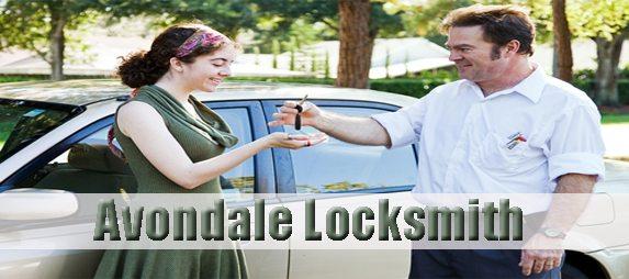 Avondale Locksmith